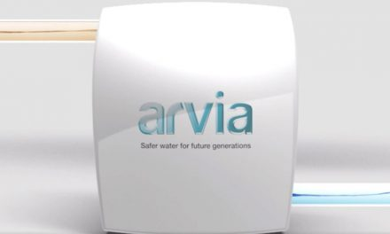 Nyex™, Arvia's new Water Polishing System Effectively Cleans Textile Effluent
