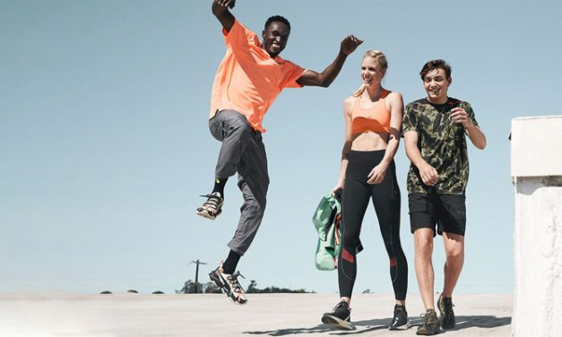 Puma partners with the First Mile to repurposed plastic waste