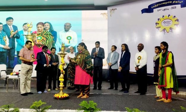 'Resilient Tirupur' brings together apparel industry players and opportunities