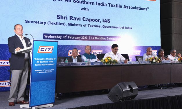 Tamil Nadu to diversify into the polyester segment to boost exports