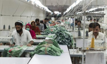 Competitive energy rates set at regional level to help boost apparel sector export
