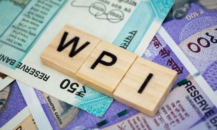 WPI data shows 0.1 percent dip in apparel inflation in February 2020