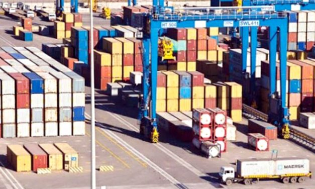 Exporters facing huge liquidity challenges due to stoppage of MEIS benefits