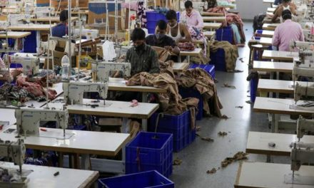 Noida is 'Town Of Export Excellence' for apparel products